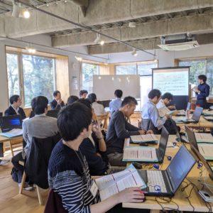 (静岡大学連携)データ分析講座の開催