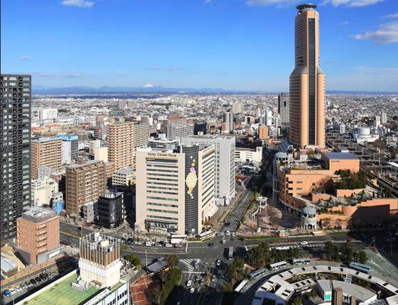 【11/10(水)開催】ICT企業様向け 静岡県内各市町の魅力紹介オンライン・プレゼンテーションを実施します!